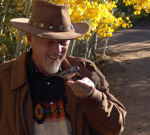 Ed French, Board Emeritus – Deceased