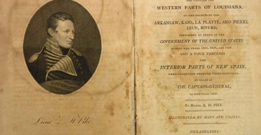 Preservation of Pike Memorabilia & Pike Sites