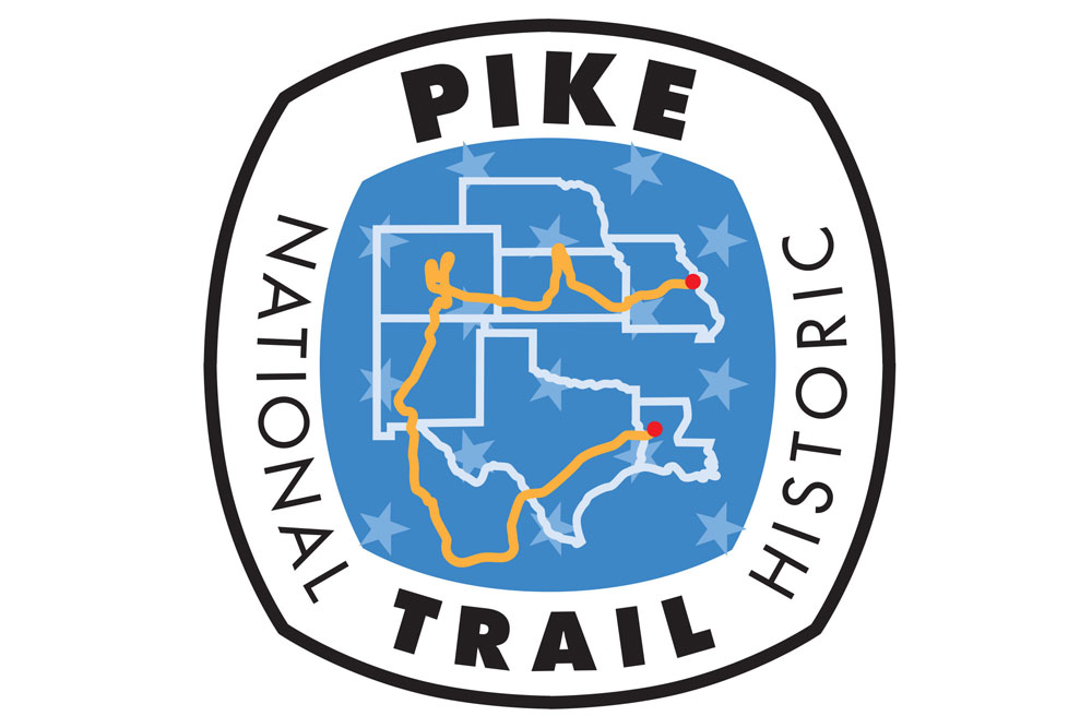 Directional Signs for Pike Trail in Colorado & Beyond