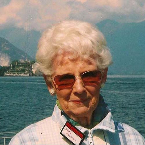 Betty Andrews Mission Viejo, CA CA Coordinator