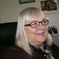 Linda Balough, Board & Chair – Pike Trail in CO