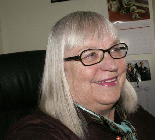 Linda Balough, Board & Chair – Pike Trail in CO