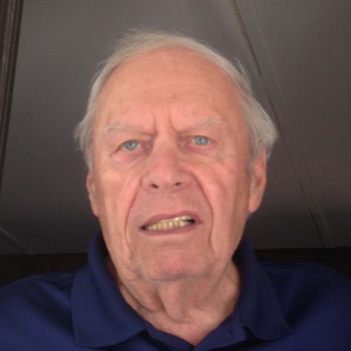 Rod Bergen Moorhead, ND & MN - Western MN Coordinator