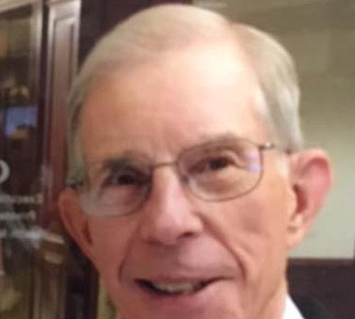 James L. Mallory, Volunteer Advisor