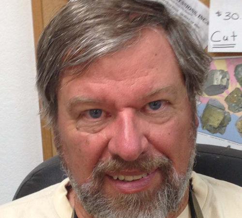 Dr. Vince Novick: IL