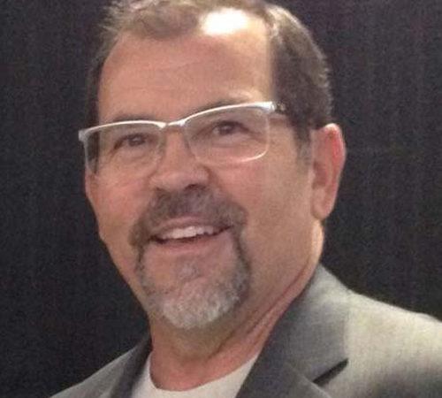 Brian Pike, CO Volunteer