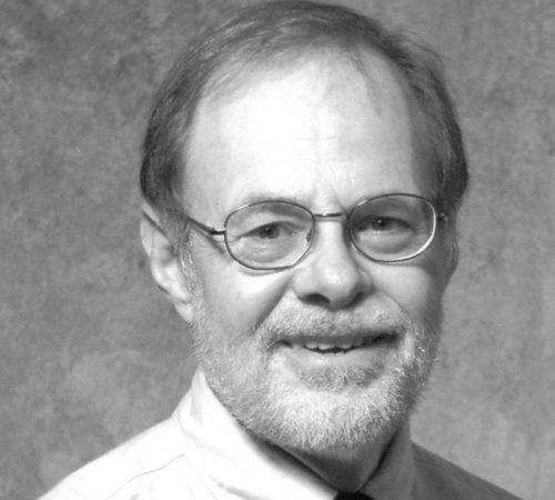 Dr. Clive Siegel, TX Volunteer