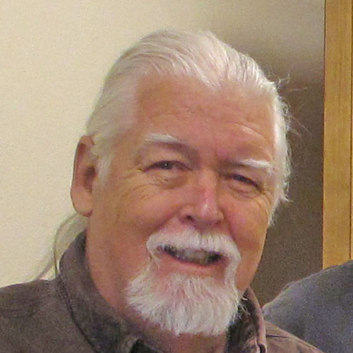 Patrick Surrena, VP Interpretation