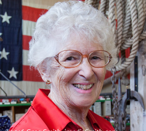 Dorothy Urban, Secretary