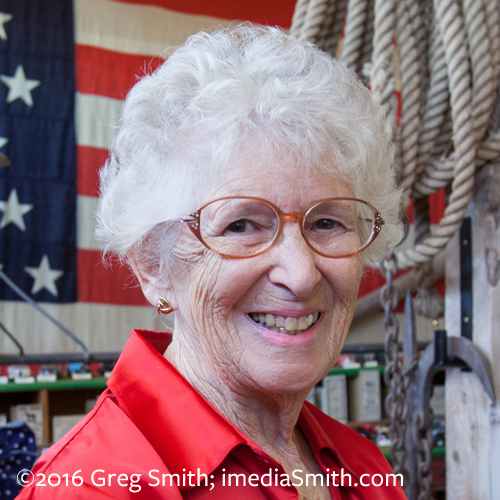 Dorothy Urban, Co-Secretary