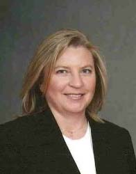 Stacey Pike, Co-Secretary