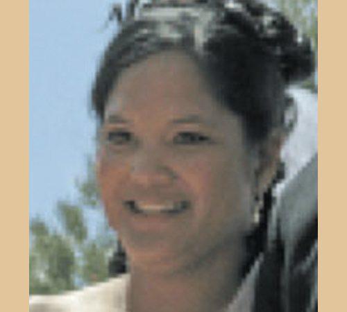 Laura Pope, Treasurer