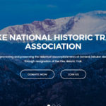 New Website for Our Association