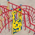 Sackets Harbor Central School Chooses Pikes Peak Playground Equipment